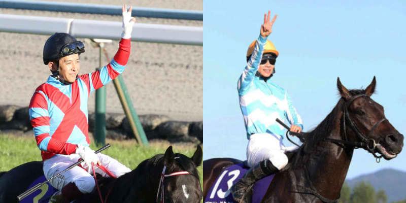 【菊花賞】コントレイル無敗三冠制覇!デアリングタクトと同一年牡馬牝馬 無敗三冠馬誕生の奇跡
