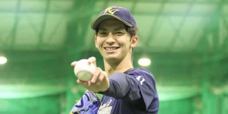 【大学野球】何度も夢に出た「笑えない経験」 東北の無名左腕がドラフト候補まで成長した訳