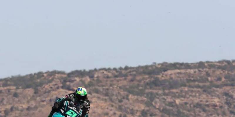 【順位結果】2020MotoGP第12戦テルエルGP MotoGP決勝