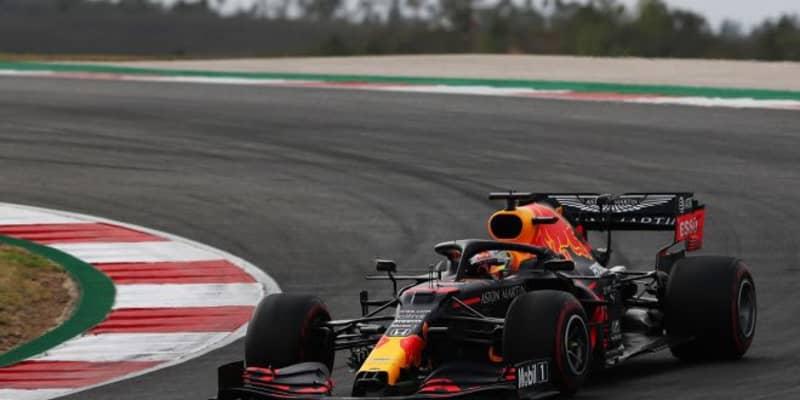 ハミルトンがF1最多勝記録の92勝目を達成。フェルスタッペンは3位【順位結果】2020年F1第12戦ポルトガルGP決勝