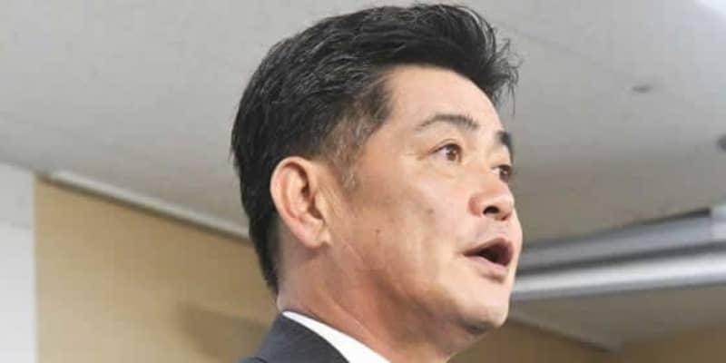 【ドラフト】鷹は花咲徳栄・井上を1巡目で指名 工藤監督「スケールの大きな打者に」