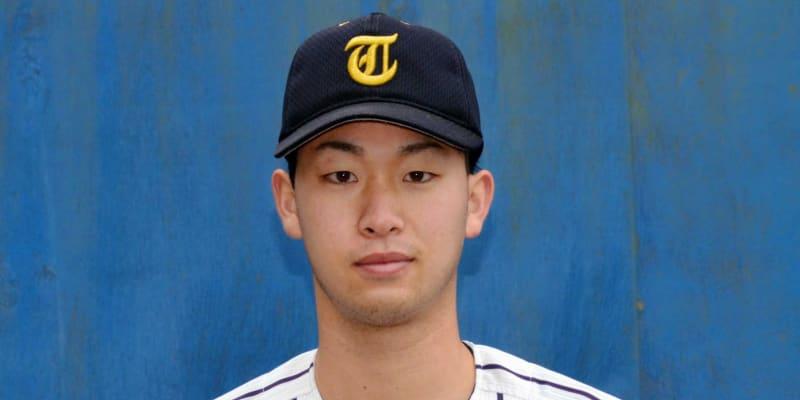 巨人2位で6月右肘手術の東海大・山崎を指名 来季の登板は微妙も評価不変