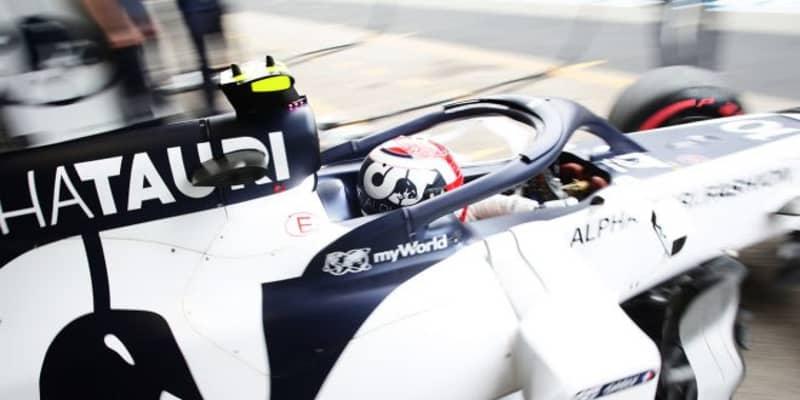 ホンダF1田辺TDレース後会見:好結果のガスリー&フェルスタッペンを称賛「マシンポテンシャルを最大限引き出した」