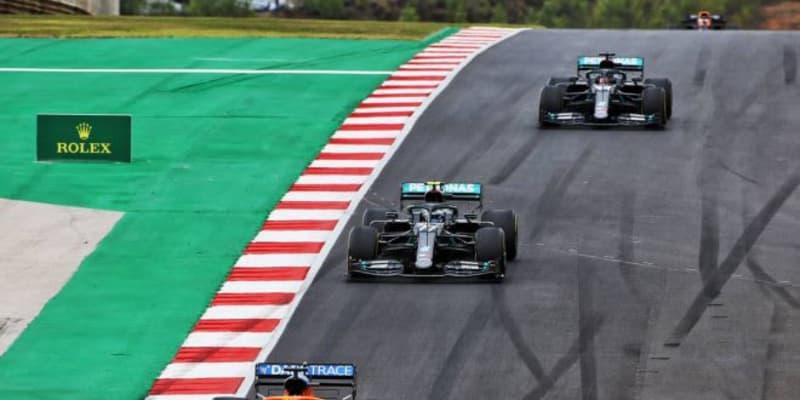 サインツ6位「好みのコンディションでトップを走れて楽しかった」マクラーレン【F1第12戦決勝】
