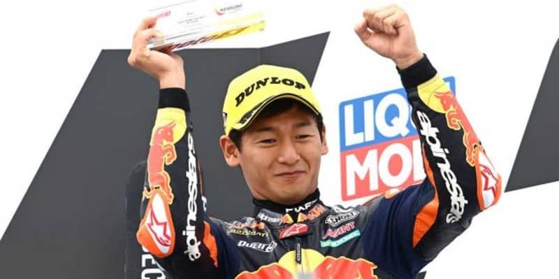 Moto3:鳥羽海渡「ポジションの維持が大変だったが集中力があり落ち着いていた」/MotoGP第12戦テルエルGP