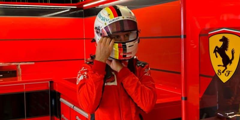 F1第12戦ポルトガルGP決勝トップ10ドライバーコメント(1)