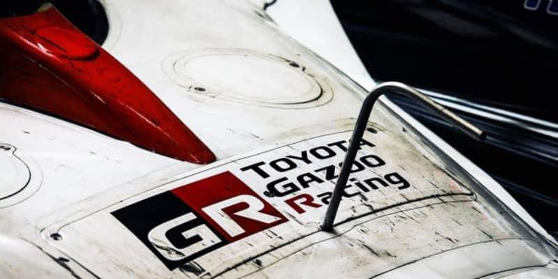 WEC:トヨタ、2021年デビューのル・マン・ハイパーカーをシェイクダウン。日本人ドライバーは参加せず