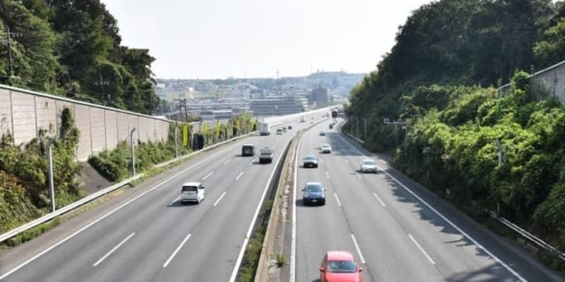 NEXCO中日本、高速道路上の事故や落下物を交通監視カメラ映像から自動検知…実証開始へ