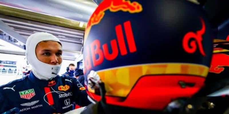「アルボンは大事な時に最悪のレースをした」ポルトガルの不振で残留の望みは消えたと元F1ドライバー