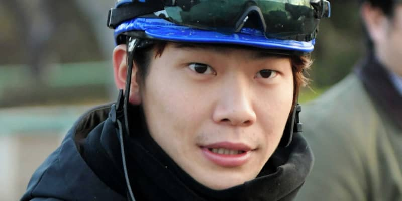 三浦は11月7日の東京競馬から復帰へ
