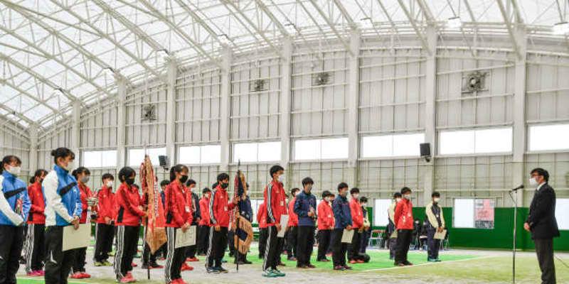 東北地区大会を終えて【第43回全国選抜高校テニス大会】