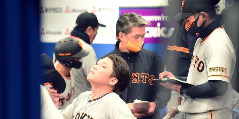 巨人5連敗でもM1 原監督「ちょっと我慢だね」東京ドームでV決める!