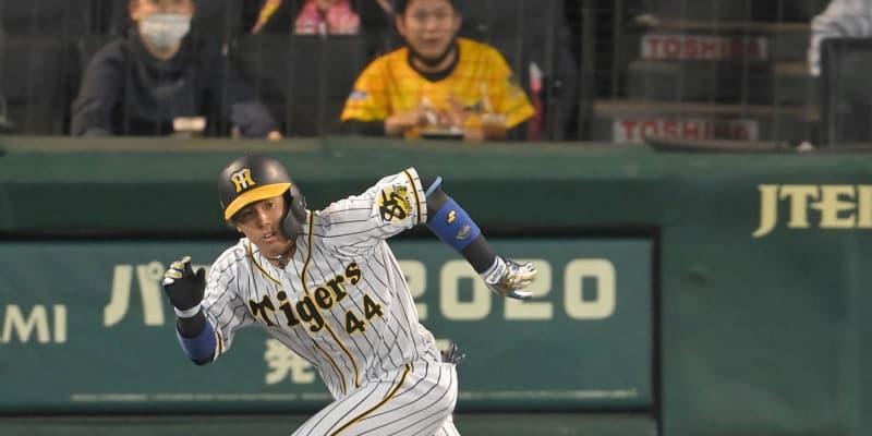 阪神 来季へ見えた大野雄攻略の糸口 西山秀二氏が分析
