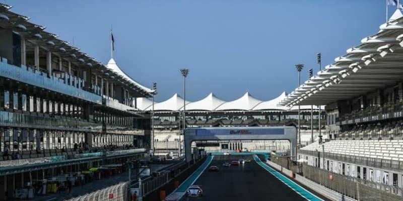 アジアン・ル・マン・シリーズ、2021年シーズンを全戦アブダビのヤス・マリーナで開催