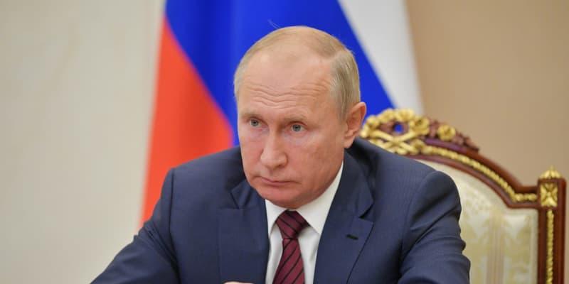 プーチン パーキンソン 病 プーチン大統領の2021年 次の一手は? 日テレNEWS24