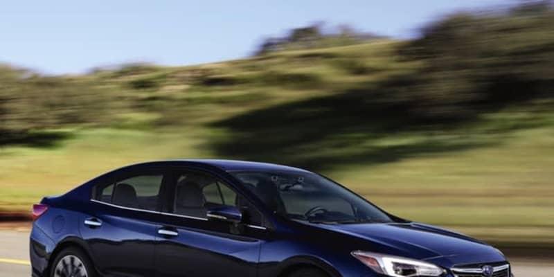 スバルの世界生産、14.0%増の9万2538台で4か月連続プラス 10月実績