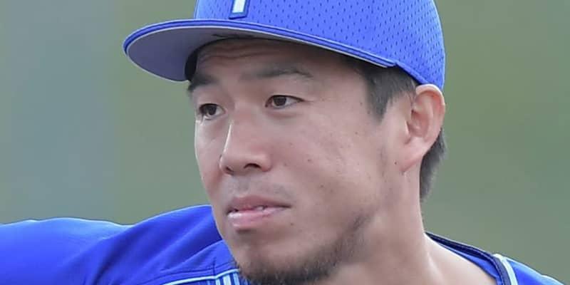 DeNA 藤岡好明が引退 来季はファーム投手コーチ「情熱をチームに注ぎたい」