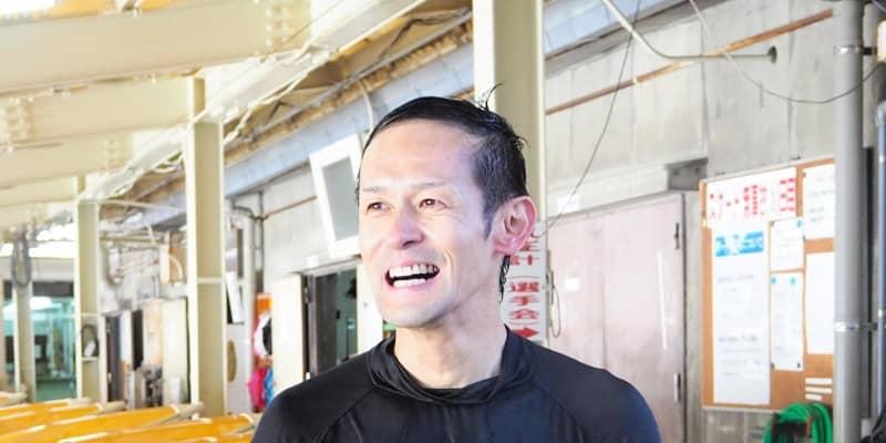 【ボート】渡辺英児が尼崎デイリー杯で通算2000勝達成 8014走目「最高です」