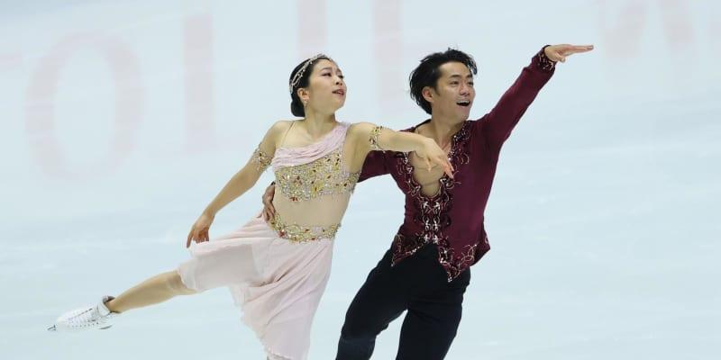 高橋大輔のアイスダンス転向を他カップル歓迎「憧れ」「尊敬」「チャレンジにお礼を」