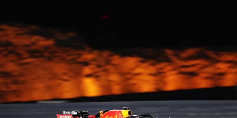 ハミルトンが圧巻のポール獲得。レッドブル・ホンダが2列目【順位結果】2020年F1第15戦バーレーンGP予選