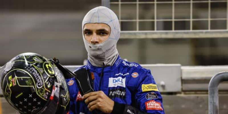 ノリス「4位と5位はチームとしてのベストリザルト」マクラーレン、ランキング3位に浮上【F1第15戦決勝】