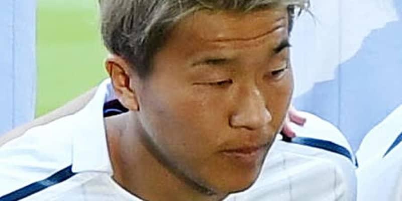 FC東京が蔚山に手痛い逆転負け、永井が先制ゴールも ACL