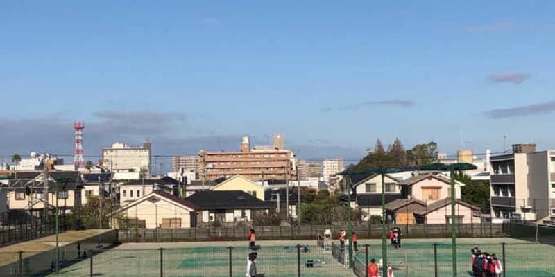 中国地区大会を終えて【第43回全国選抜高校テニス大会】