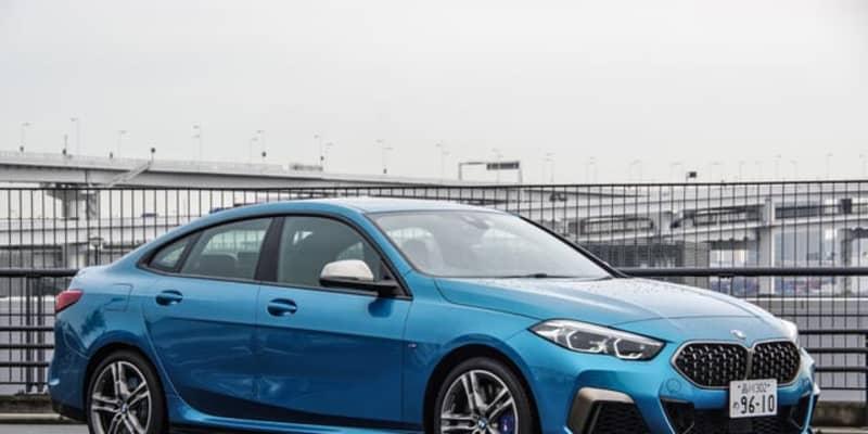 【BMW 2シリーズ グランクーペ 新型試乗】要注目のニューカマーだ…岡本幸一郎