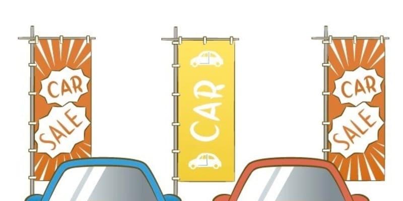 中古車登録台数、2020年は0.3%減と微減…コロナ禍でも力強い回復