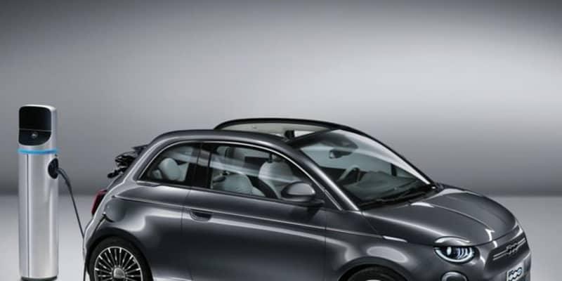 FCAとPSA統合の「ステランティス」、電動10車種を追加…2021年内に39モデルに拡大