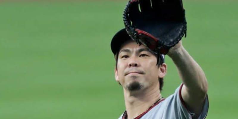 """【MLB】前田健太、""""マエケン画伯グッズ""""の収益を寄付へ「微力ではありますが」"""