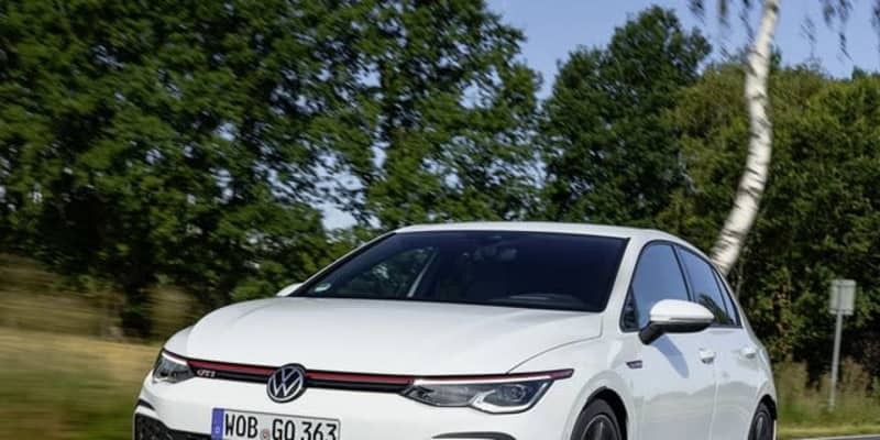 VW ゴルフ、従来型の米国向け生産を終了…新型は「GTI」と「R」のみを導入へ