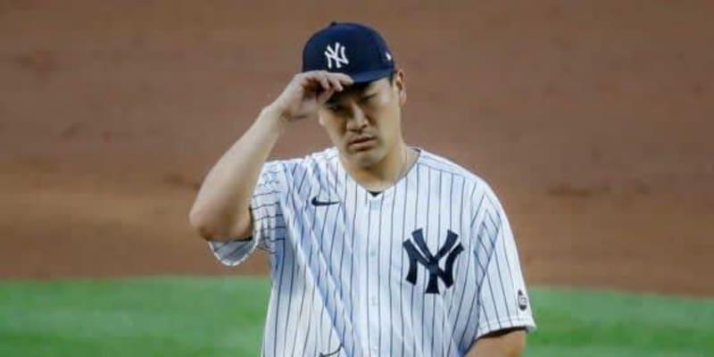 【MLB】田中将大の残留の可能性さらに低く? ヤンキースがトレードで先発補強に動く
