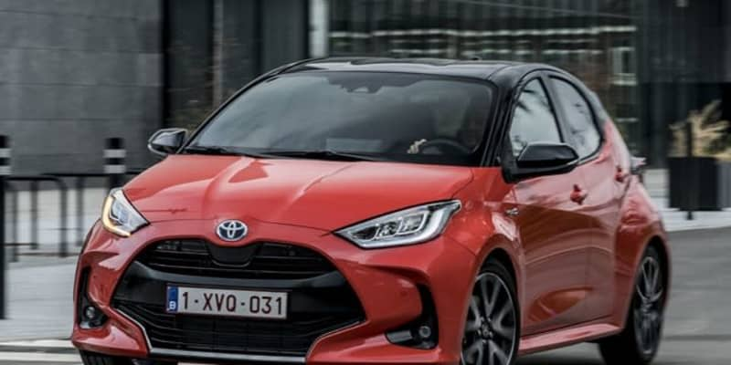 欧州新車販売24%減、新型コロナの影響で2年ぶりに減少 2020年