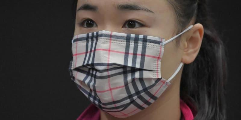 伊藤美誠 コロナ対策で卓球台の汗拭けず戸惑い「ユニホームで拭きたくなる」