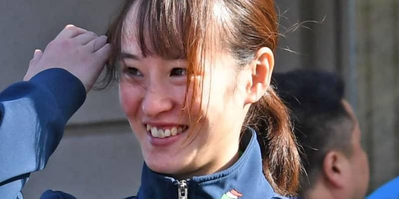 藤田菜七子、ナルハヤで狙うJRA芝重賞初V 「ハンデも魅力」
