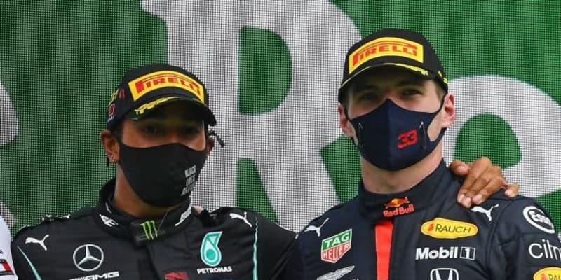 フェルスタッペン父「マックスとハミルトンが同じF1マシンで走ることを全世界が望んでいる」