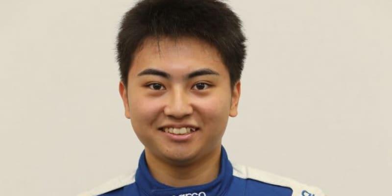 ホンダ育成の岩佐歩夢がレッドブル・ジュニア入り。FIA-F3で好結果を出し「最終的にはF1チャンピオンを目指す」
