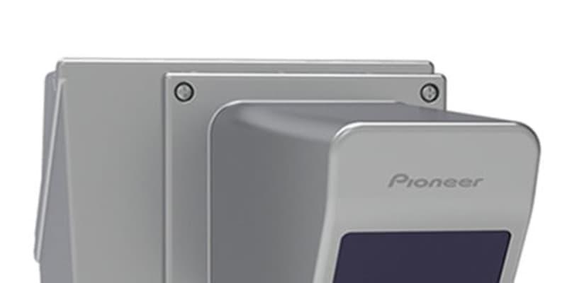 パイオニア、「3D-LiDAR」中距離タイプの量産開始…MEMSミラー採用のソリッドステートタイプ