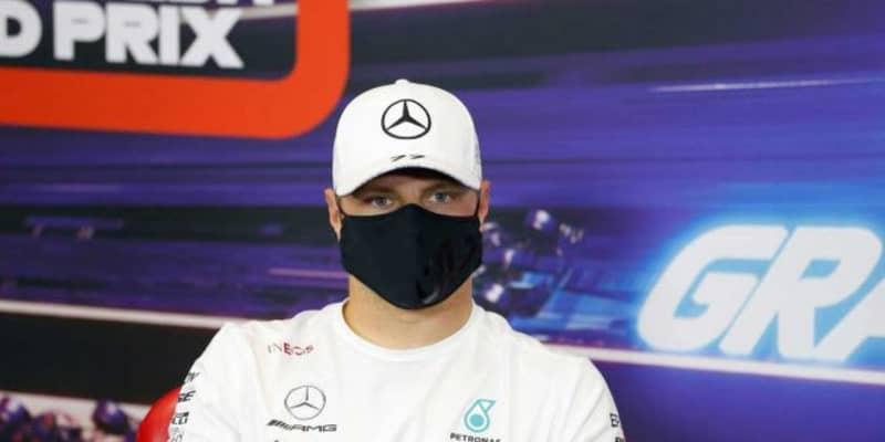 【F1インタビュー】最強のライバルに挑むボッタス「精神的にかなりきついけど、まだ全然、諦めていない」