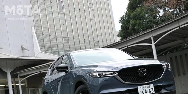 マツダ CX-5の一部改良で垣間見えた、マツダ デザイン戦略の次なる一手とは