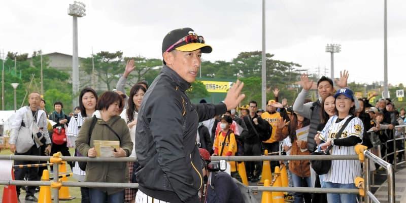 阪神 ファンサービス拡大や!1、2軍無観客キャンプで球団SNSの拡充検討