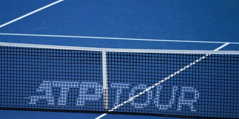 男子テニスツアーが大会スケジュールを更新。追加や移転、中止など