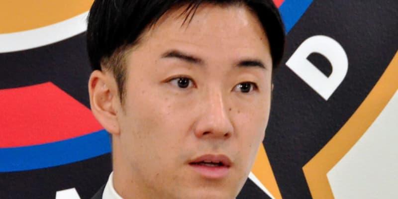 日本ハム1軍キャンプに3年目の吉田輝、清宮ら 斎藤佑樹は2軍から巻き返し目指す