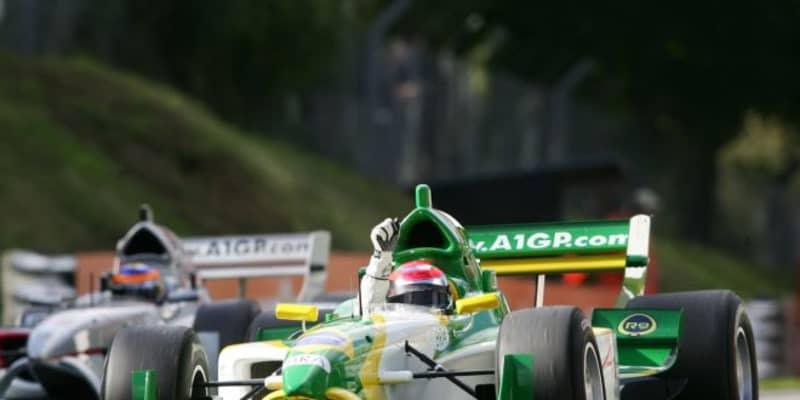 A1グランプリは後のさまざまレースに影響を与えたコンセプトの先駆者【サム・コリンズの忘れられない1戦】