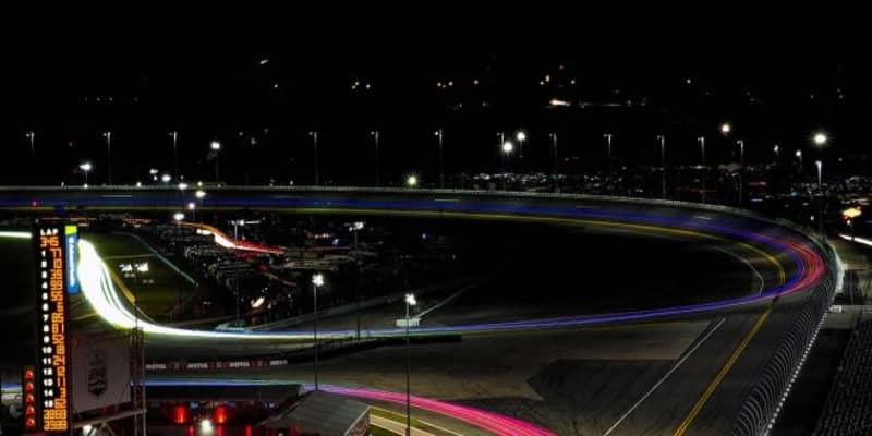 【スケジュール&最新エントリーリスト】IMSAデイトナ24時間公式テスト&予選レース