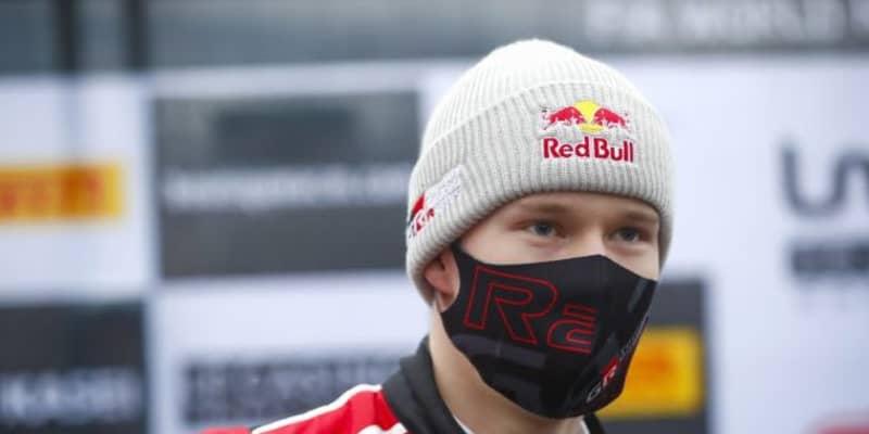 初日2番手、トヨタのロバンペラ「自分のペースに驚いた」/WRC第1戦モンテカルロ デイ1後コメント