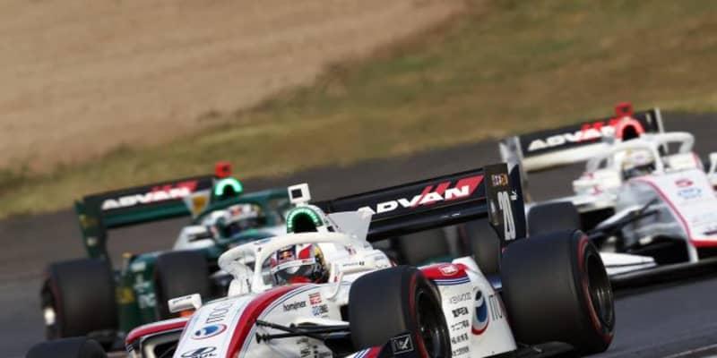 トヨタGR陣営が2021年スーパーフォーミュラ参戦体制を発表。宮田、阪口がシリーズ参戦