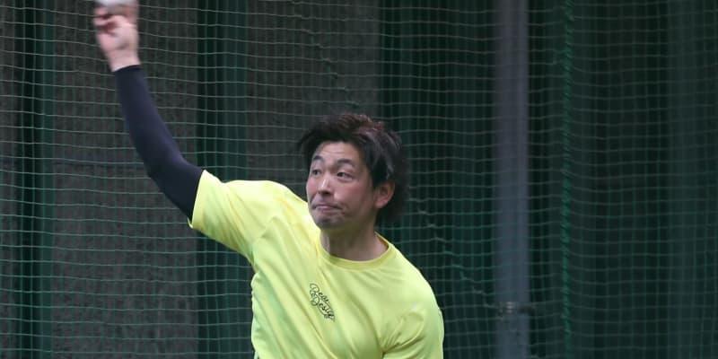 広島・大瀬良が右肘手術後初のブルペン入り 「無事に終えられて良かった」