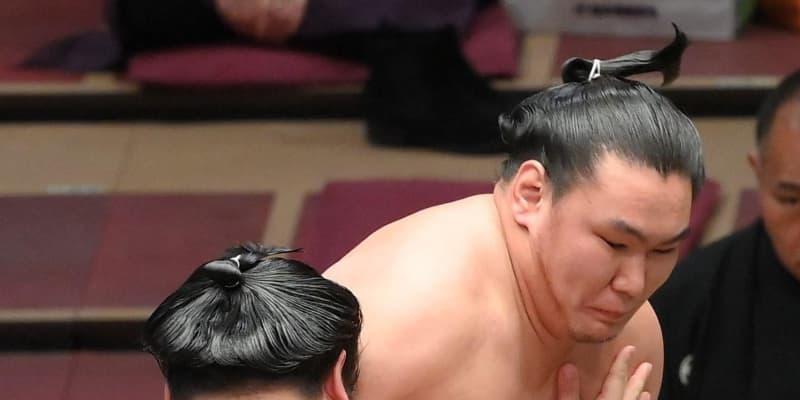 豊昇龍が5連敗から8連勝、2場所ぶり勝ち越し 叔父の元横綱朝青龍は「よっし」